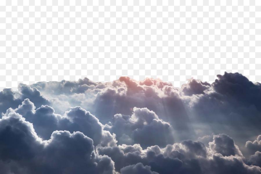 Descarga gratuita de Cielo, Cumulus, La Nube imágenes PNG