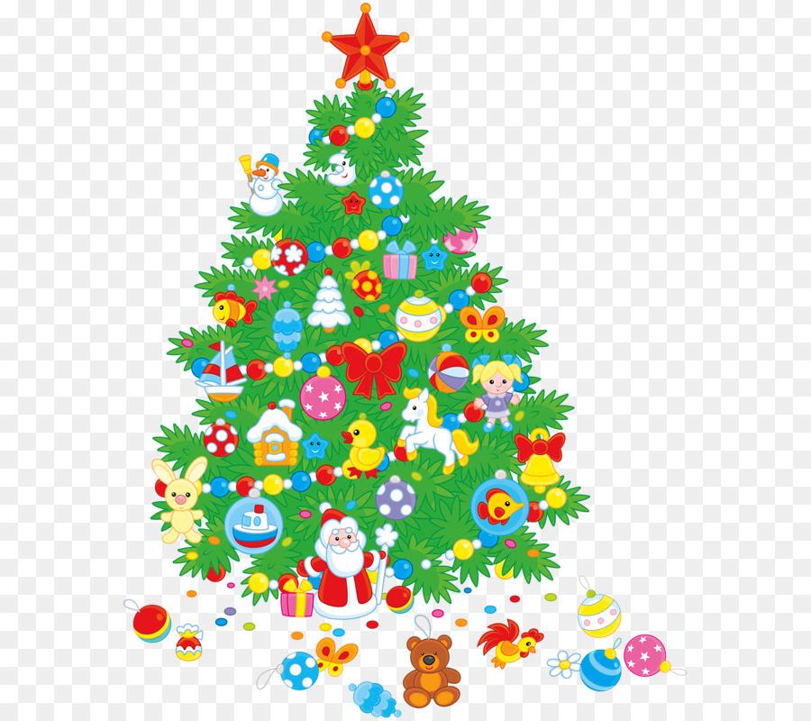 Descarga gratuita de Santa Claus, Visita De San Nicolás, árbol De Navidad imágenes PNG
