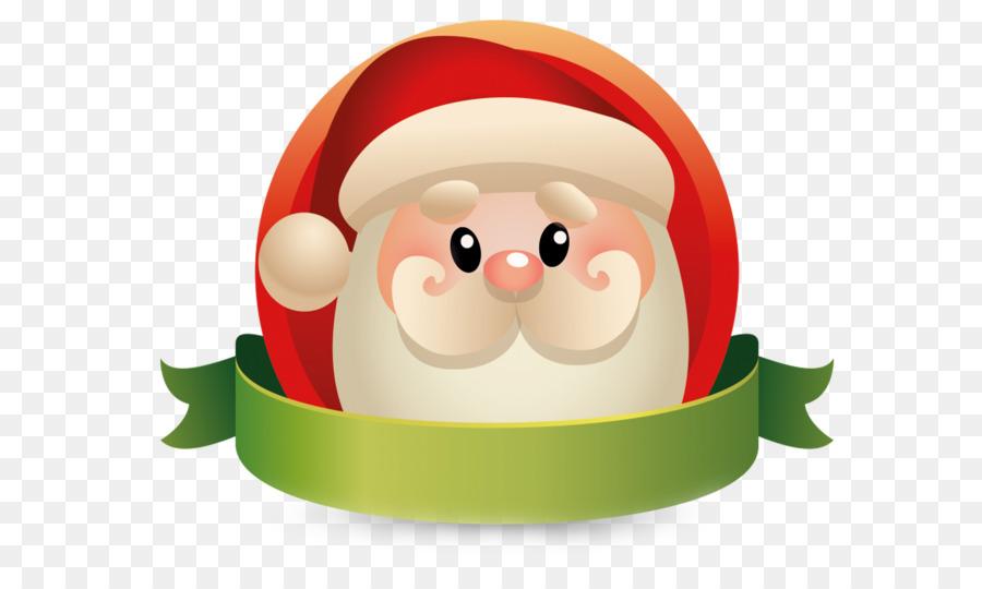 Descarga gratuita de Santa Claus, La Navidad, Diseño Plano Imágen de Png