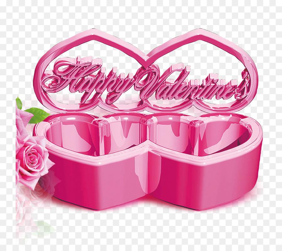 Descarga gratuita de El Día De San Valentín, Cartel, Regalo Imágen de Png