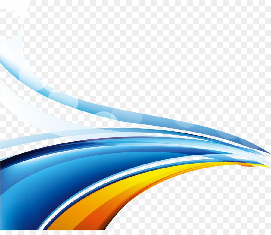 Descarga gratuita de Azul, Diseño Gráfico, Arco imágenes PNG