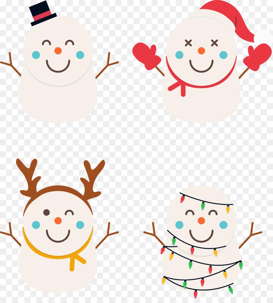 Descarga gratuita de Muñeco De Nieve, La Navidad, Postscript Encapsulado Imágen de Png
