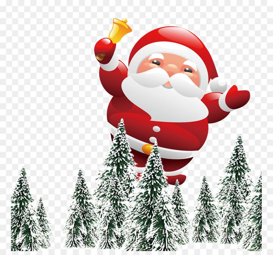 Descarga gratuita de Santa Claus, La Navidad, La Lindura Imágen de Png