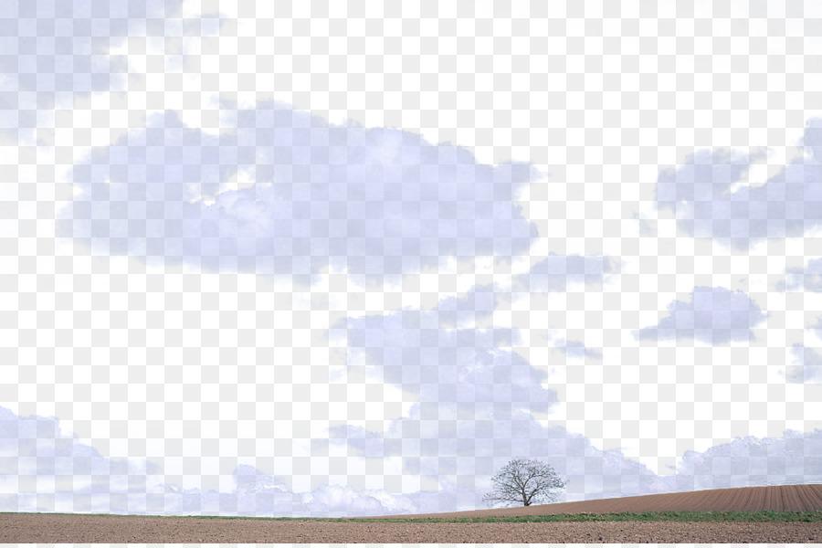 Descarga gratuita de Cielo, Azul, La Nube imágenes PNG