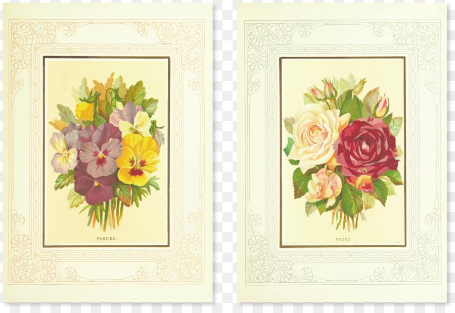 Descarga gratuita de Diseño Floral, Flor, Dibujo imágenes PNG