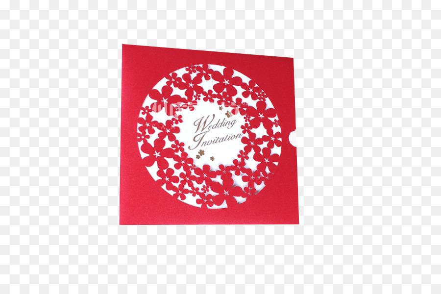 Descarga gratuita de Invitación De La Boda, La Boda, Rojo imágenes PNG