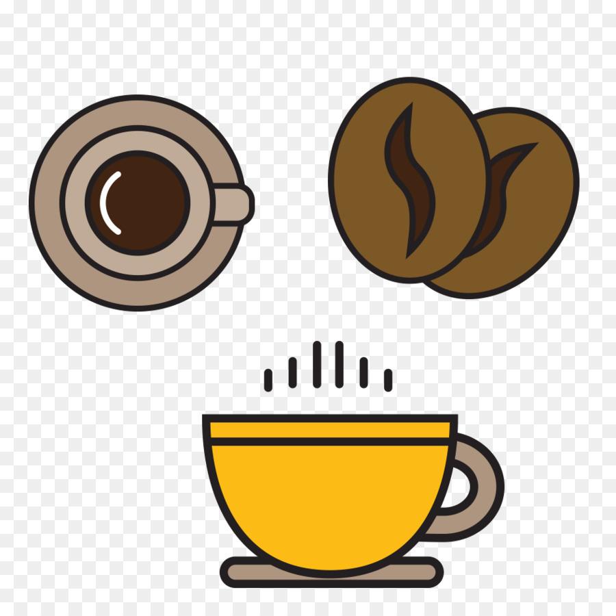 Descarga gratuita de Café, Taza De Café, De Dibujos Animados Imágen de Png