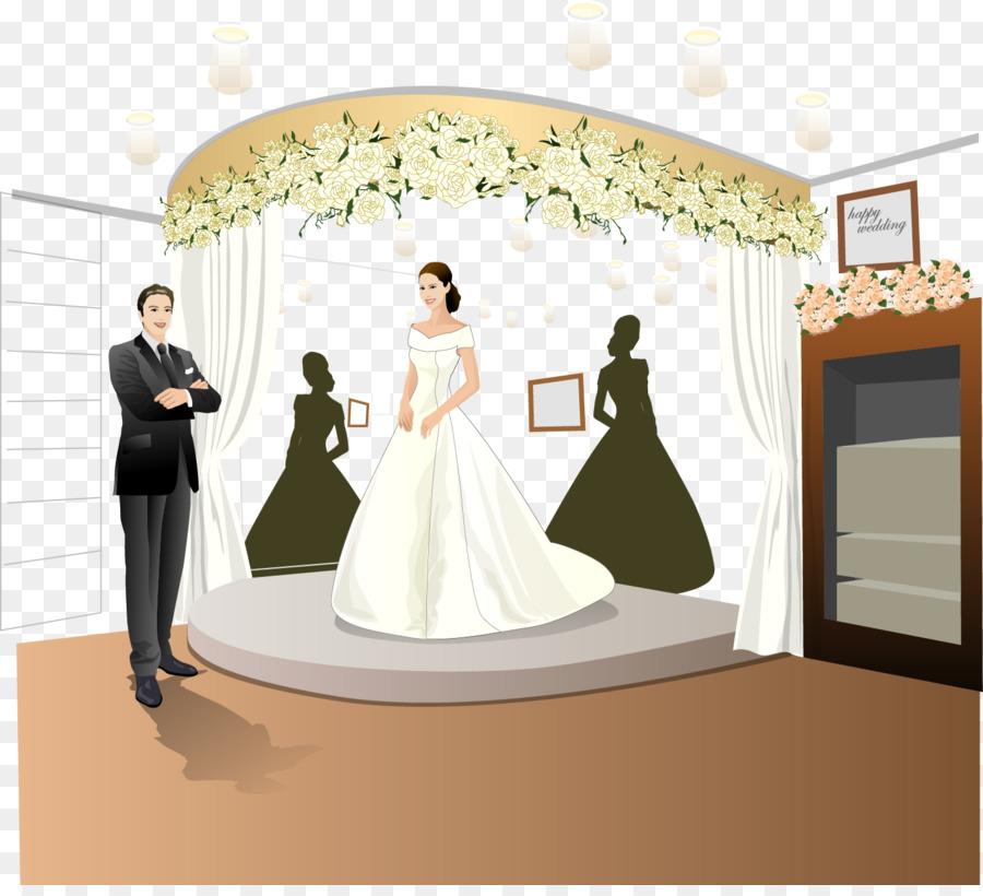 Descarga gratuita de La Boda, Novia, El Matrimonio imágenes PNG
