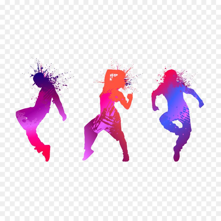 Descarga gratuita de La Danza, Silueta, Breakdance imágenes PNG