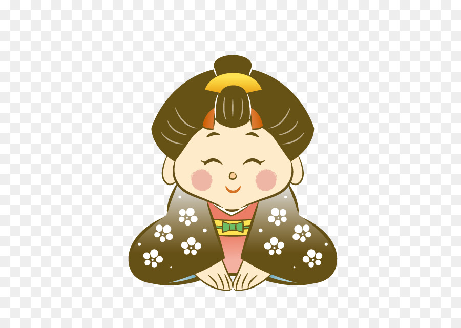 Descarga gratuita de Kimono, De Dibujos Animados, Dibujo imágenes PNG