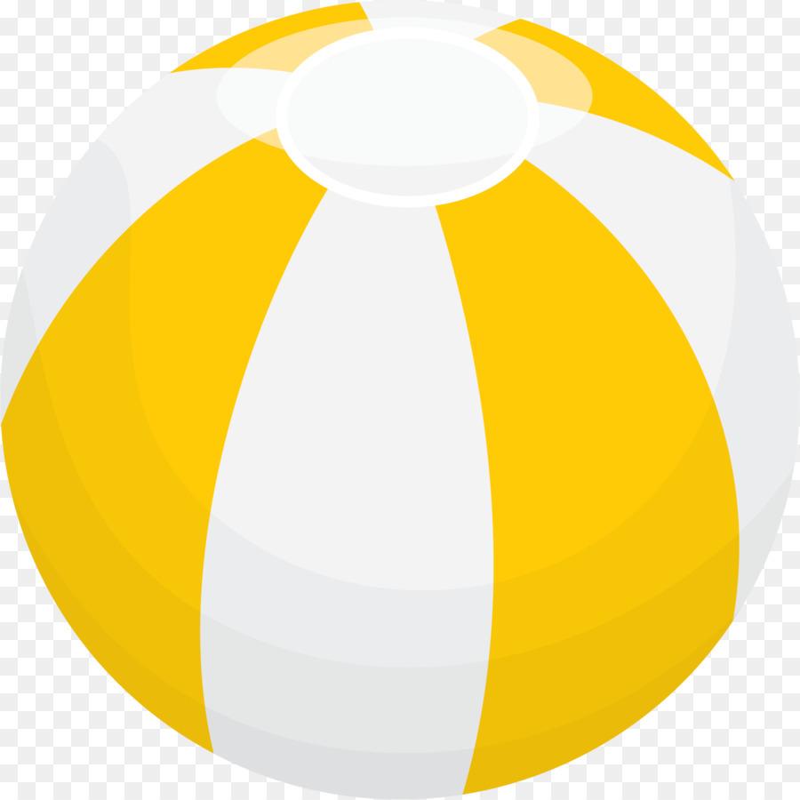 Descarga gratuita de Amarillo, Bola, Gratis imágenes PNG