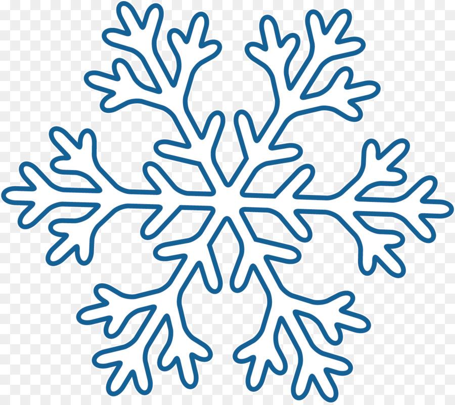 Descarga gratuita de Copo De Nieve, Invierno, La Nieve Imágen de Png
