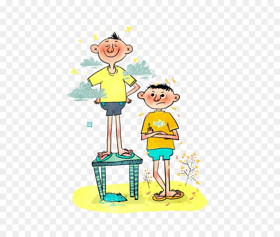 Descarga gratuita de Chico, Niño, De Dibujos Animados Imágen de Png
