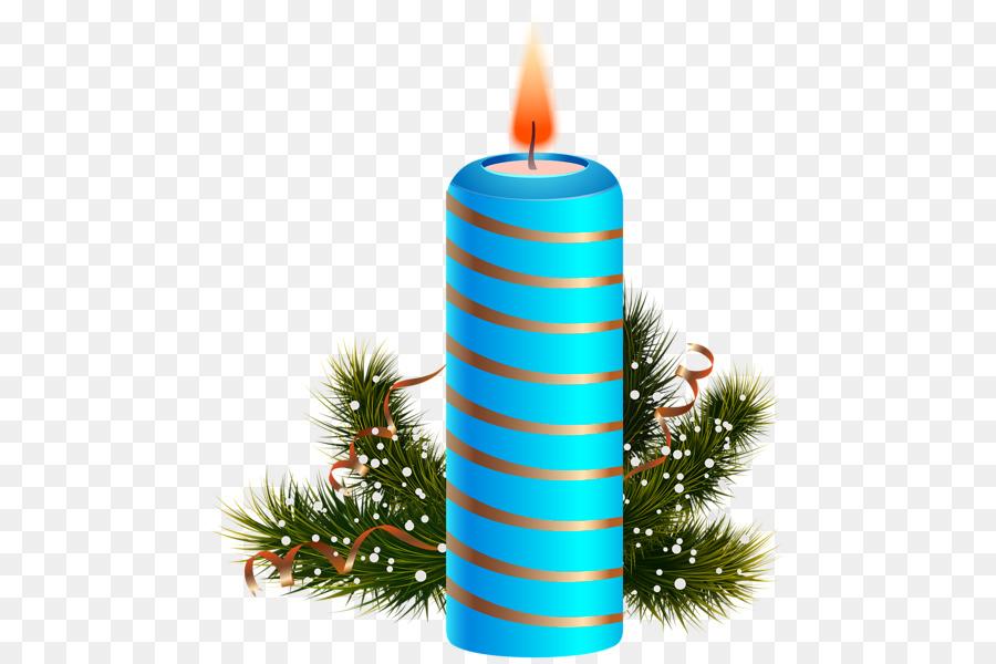 Descarga gratuita de La Navidad, Vela, Azul De Navidad Imágen de Png