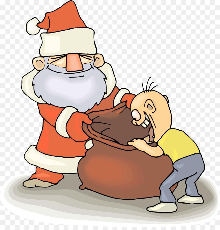 Descarga gratuita de Ded Moroz, Santa Claus, Regalo Imágen de Png