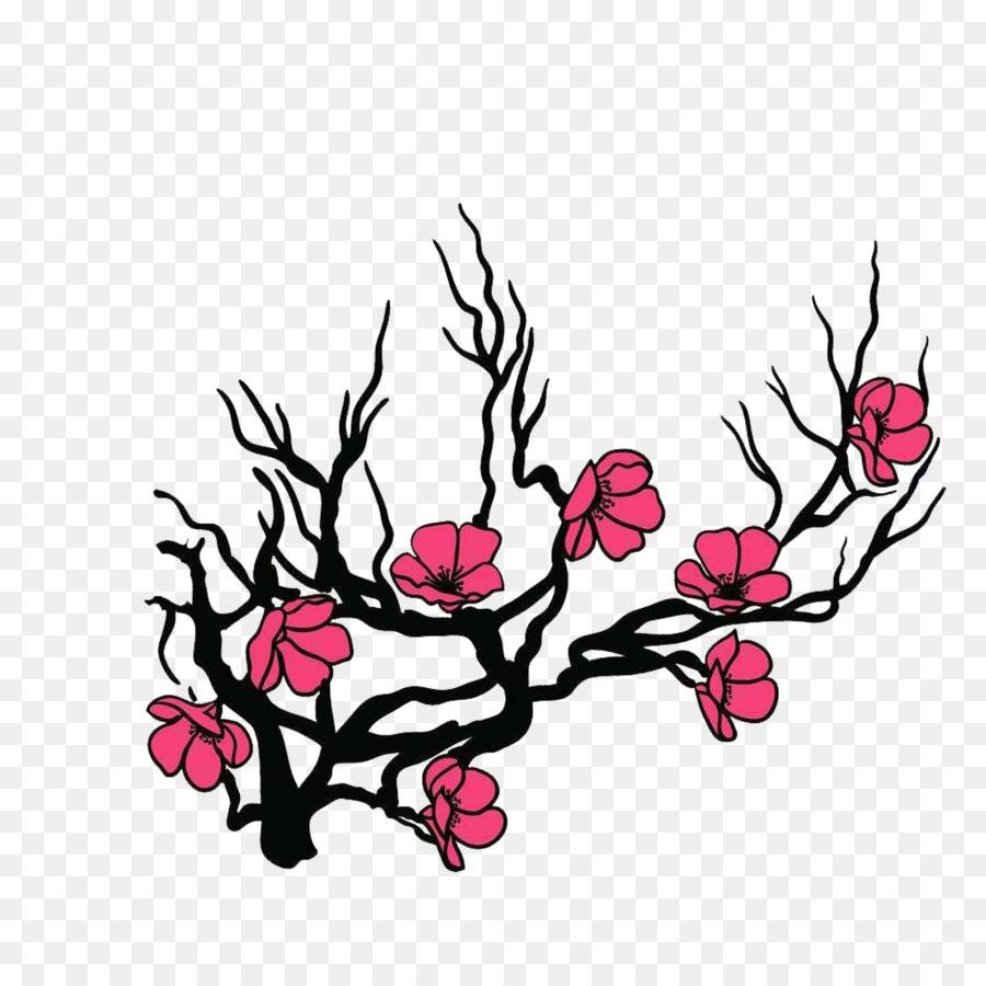 Descarga gratuita de Flor, De Los Cerezos En Flor, Royaltyfree imágenes PNG