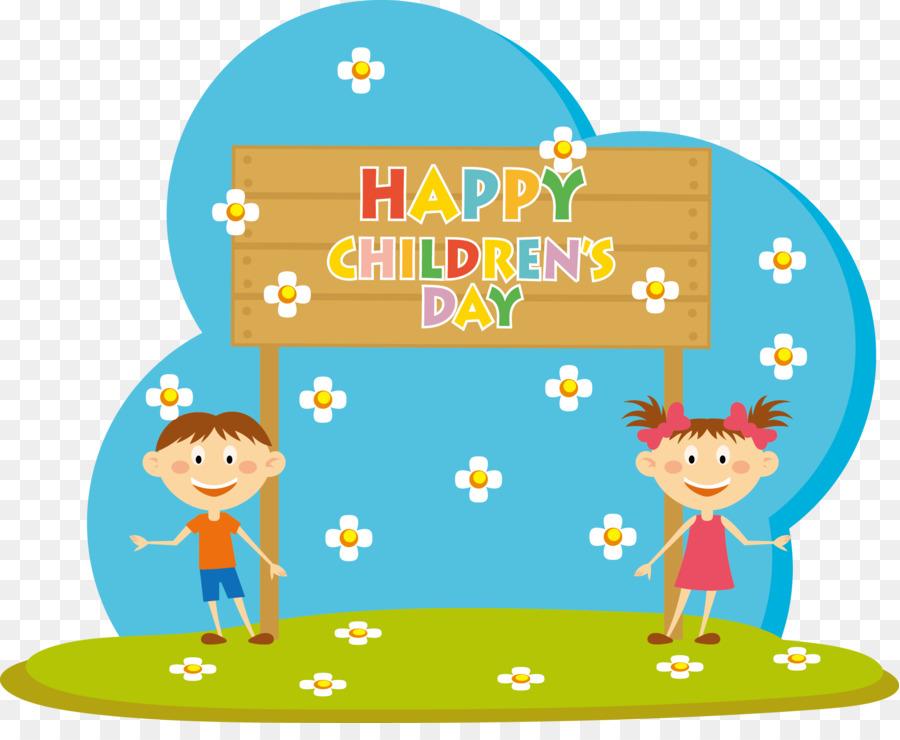 Descarga gratuita de De Dibujos Animados, Día De Los Niños, Niño Imágen de Png