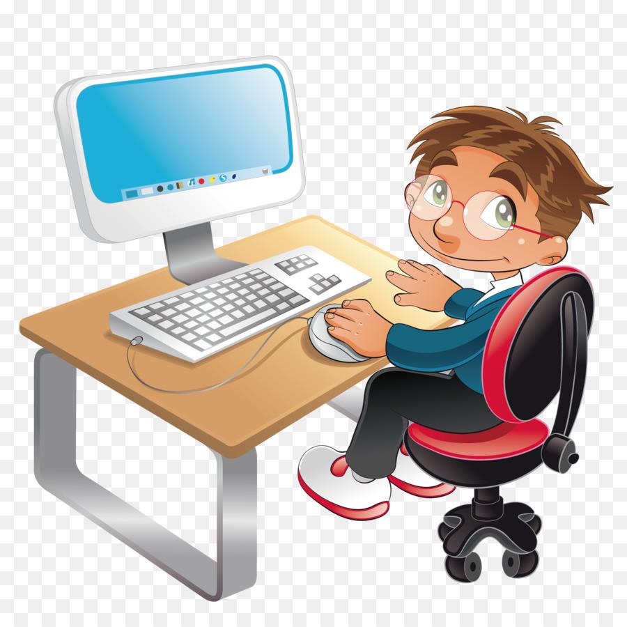 Descarga gratuita de Estudiante, Equipo, De Dibujos Animados imágenes PNG