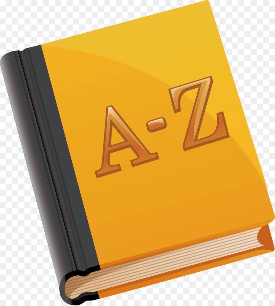 Descarga gratuita de Libro, Descargar, Amarillo imágenes PNG