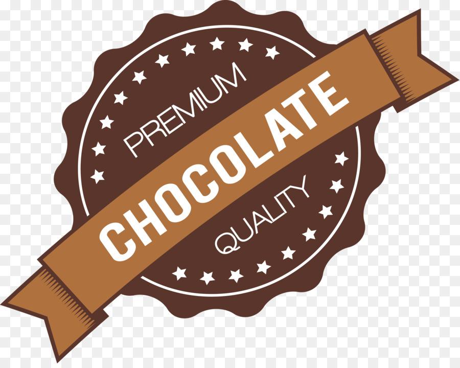 Descarga gratuita de Etiqueta, Chocolate, Euclídea Del Vector imágenes PNG