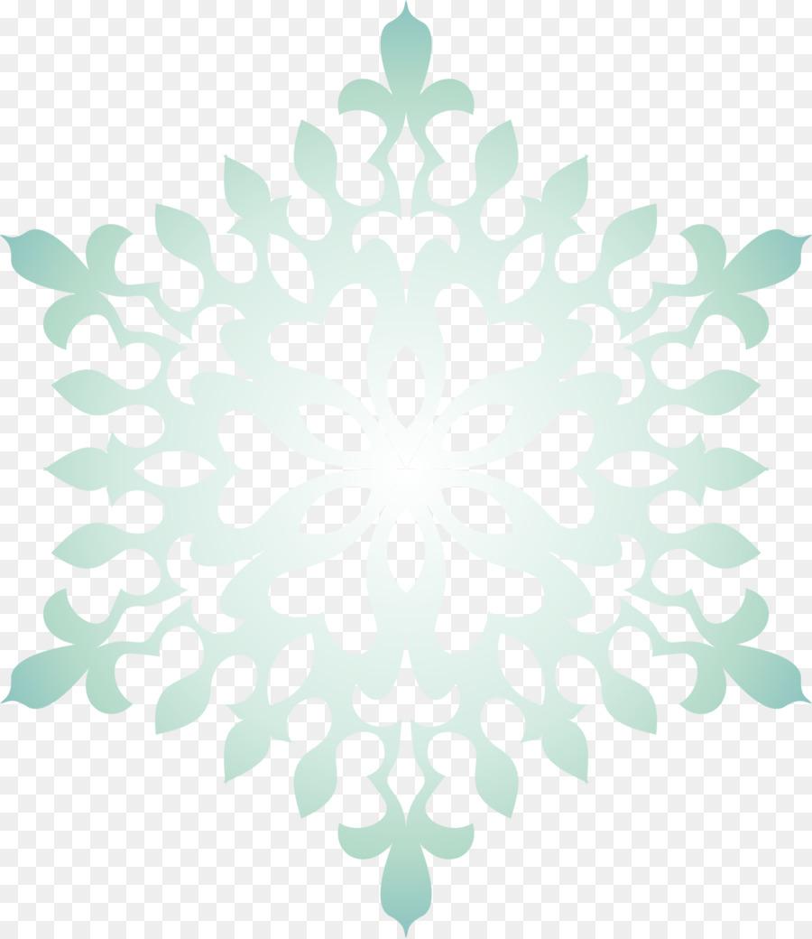 Descarga gratuita de Verde, Green Flash, Copo De Nieve Imágen de Png