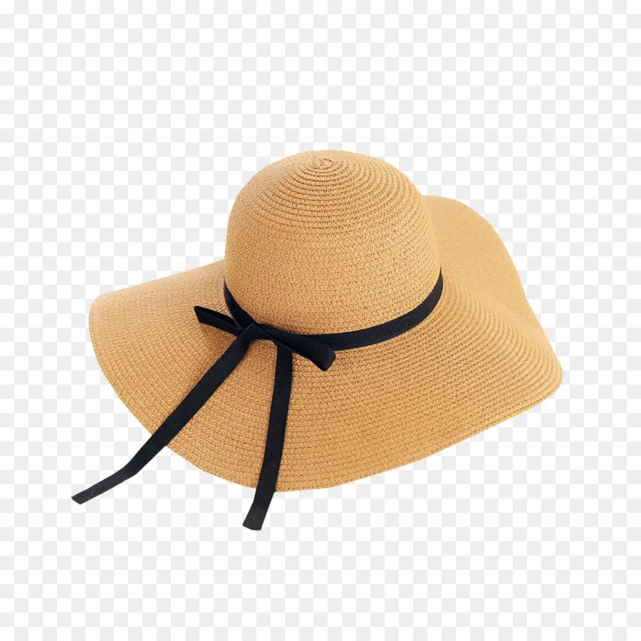 Descarga gratuita de Sombrero, Sombrero De Paja, Sombrero Para El Sol Imágen de Png