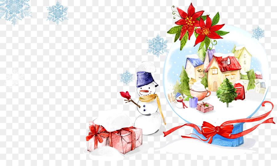 Descarga gratuita de Adorno De Navidad, La Navidad, Regalo Imágen de Png