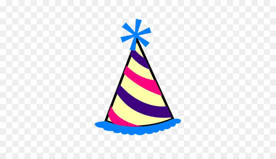 Descarga gratuita de Sombrero De Fiesta, Cumpleaños, Parte Imágen de Png