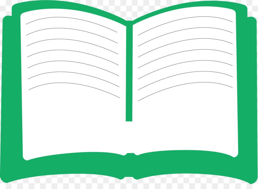 Descarga gratuita de Verde, Libro, Vecteur Imágen de Png