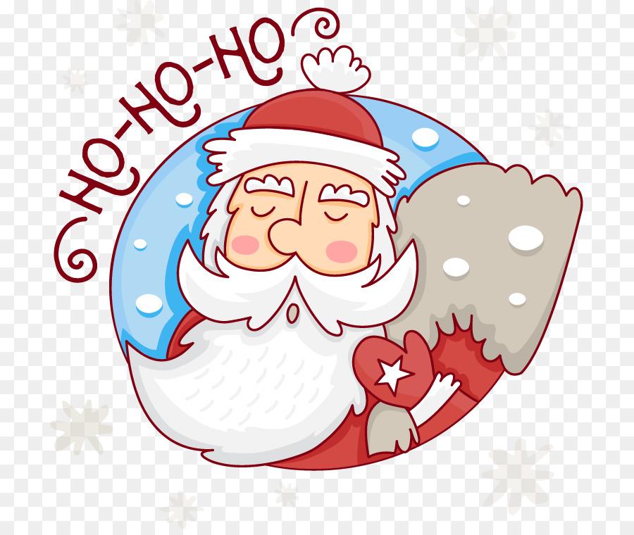 Descarga gratuita de Santa Claus, Dibujo, La Navidad Imágen de Png