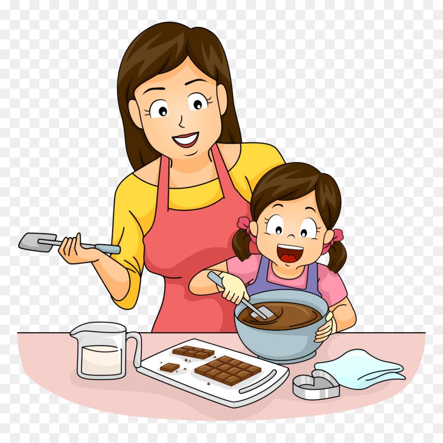 Descarga gratuita de La Cocina, Madre, Hornear Imágen de Png