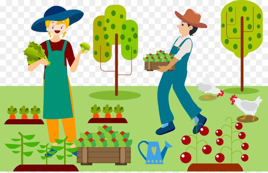 Descarga gratuita de La Agricultura, Agricultor, Granja Imágen de Png