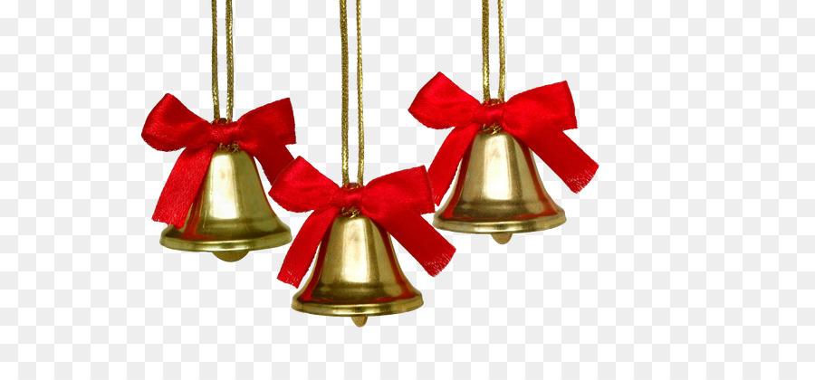 Descarga gratuita de Decoración De La Navidad, La Navidad, Jingle Bell Imágen de Png