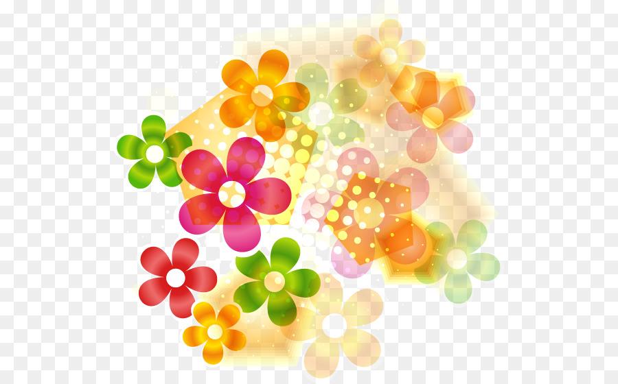 Descarga gratuita de Flor, Color, Diseño Floral imágenes PNG