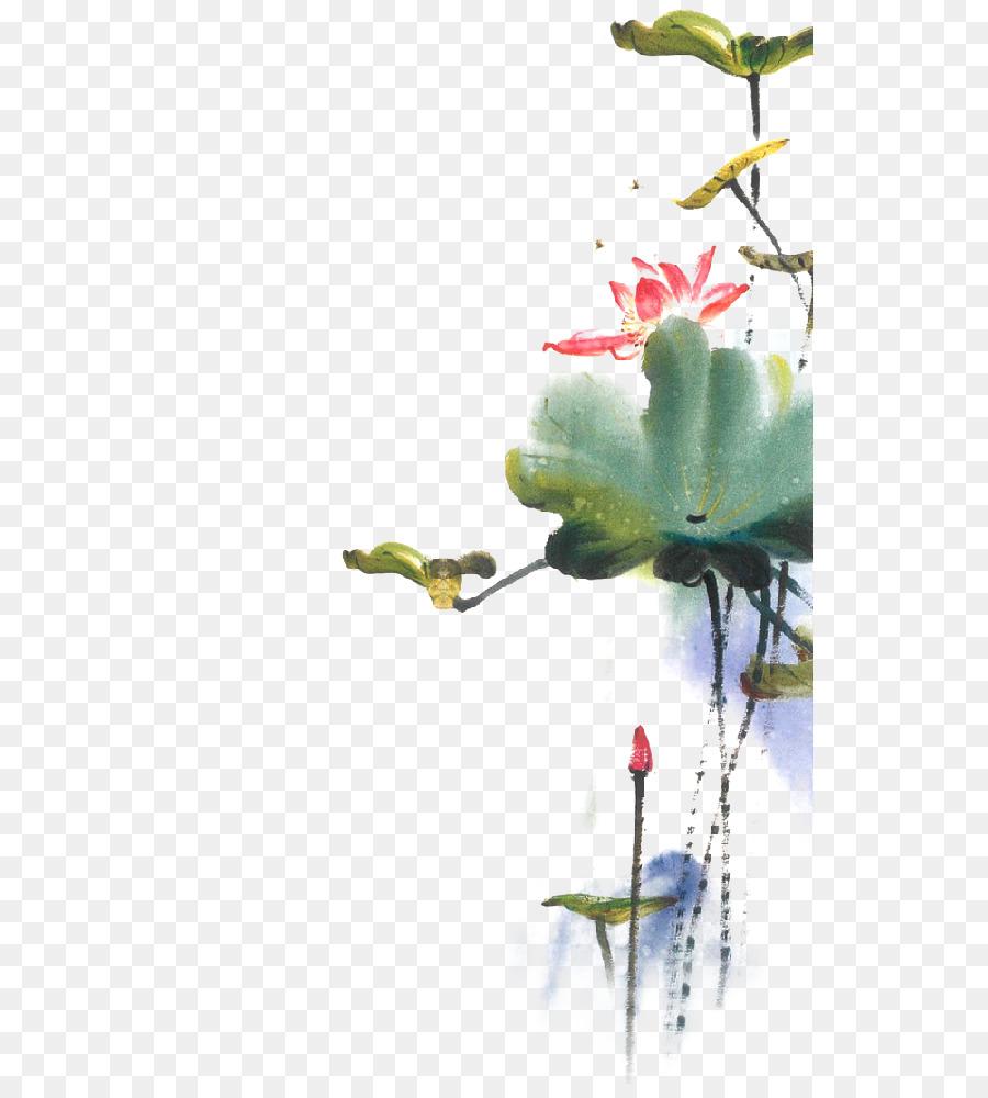 Descarga gratuita de La Pintura China, Pintura, Guanyin imágenes PNG