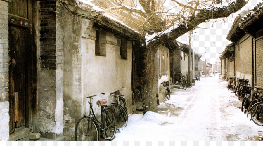 Descarga gratuita de Nanluoguxiang, Hutong, Khanbaliq imágenes PNG