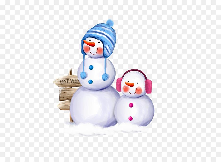 Descarga gratuita de Dahan, Muñeco De Nieve, La Nieve imágenes PNG