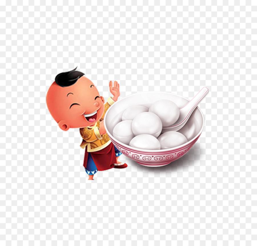Descarga gratuita de Tangyuan, Año Nuevo Chino, Descargar Imágen de Png