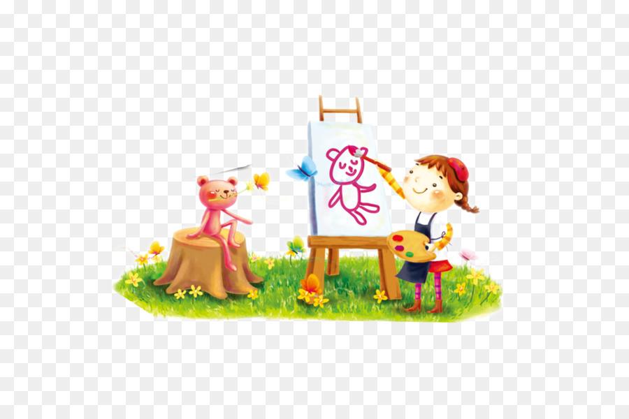 Descarga gratuita de Niño, Dibujo, Arte Imágen de Png