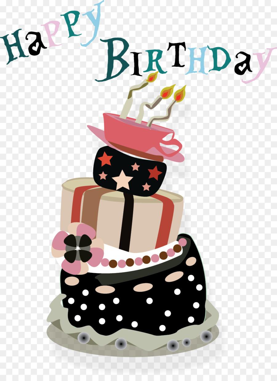 Descarga gratuita de Pastel De Cumpleaños, Tarjeta De Felicitación, Cumpleaños Imágen de Png