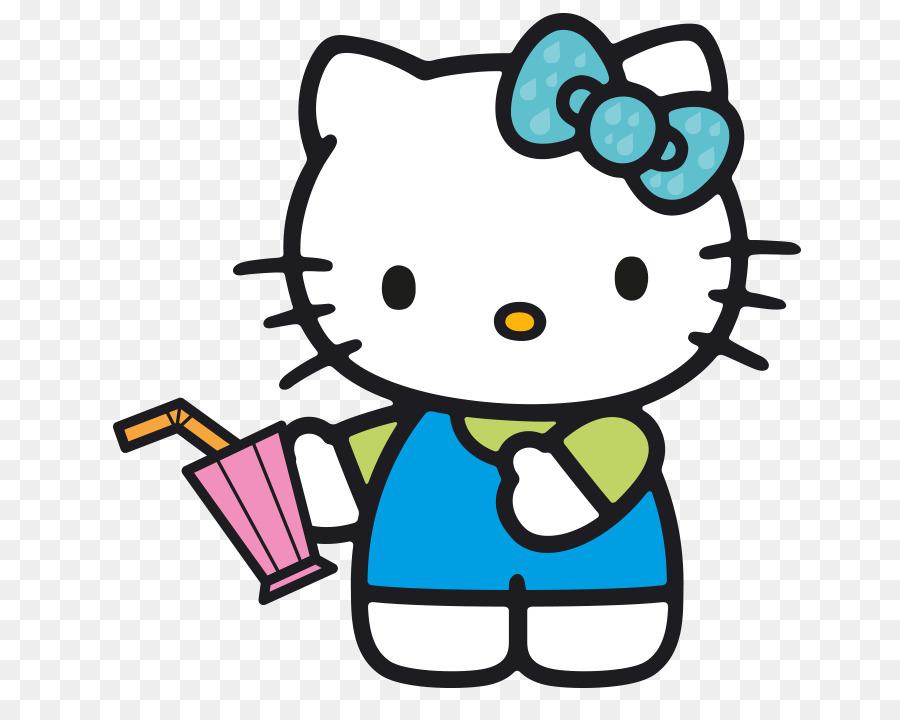Descarga gratuita de Hello Kitty, Mi Melodía, Emoticon Imágen de Png