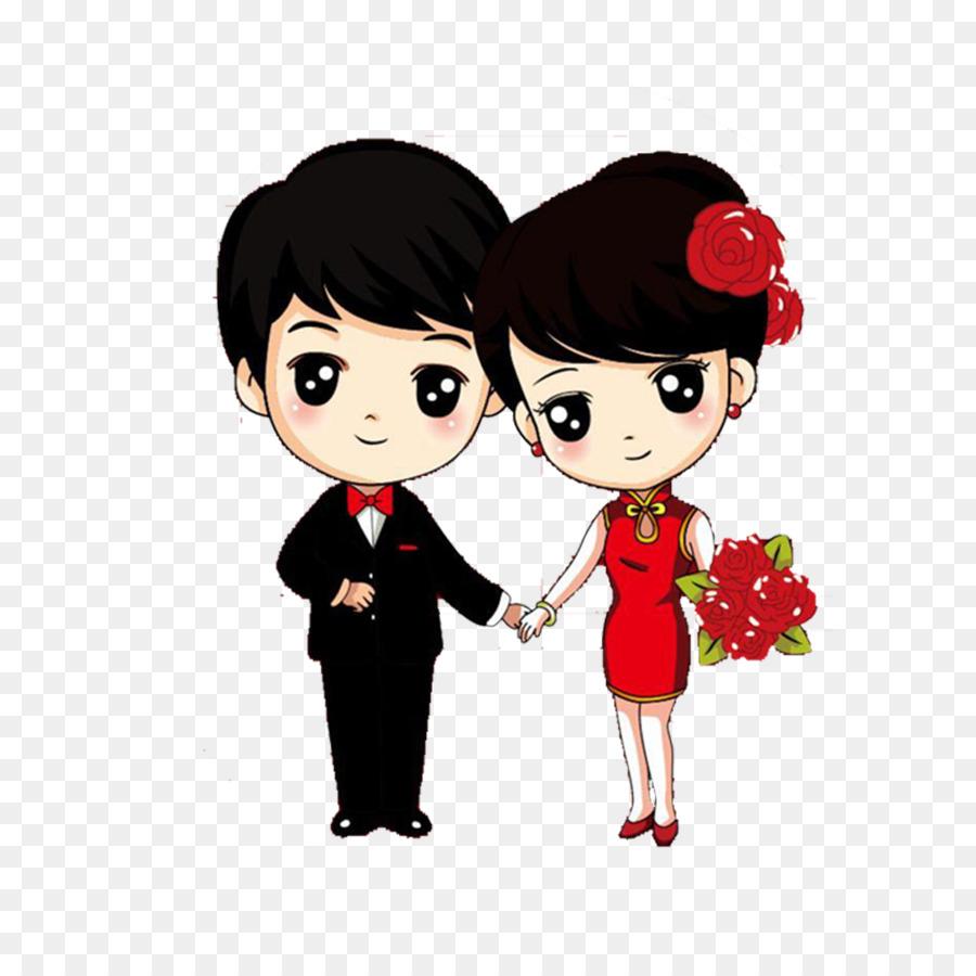 Matrimonio Catolico Dibujo : De dibujos animados la boda pareja imagen png imagen