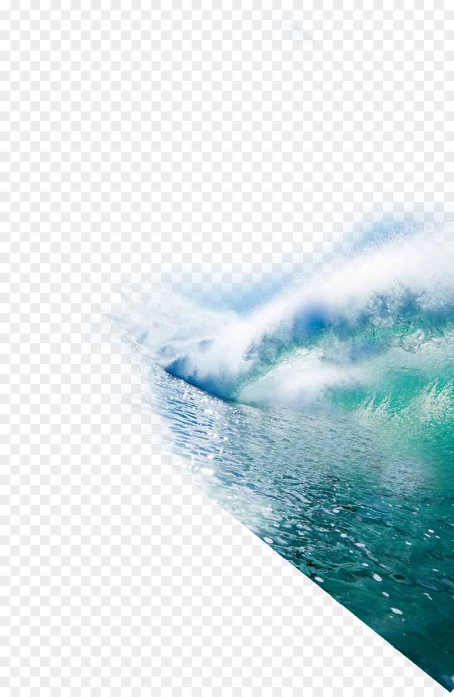 Descarga gratuita de El Agua De Mar, Océano, El Viento De La Onda Imágen de Png