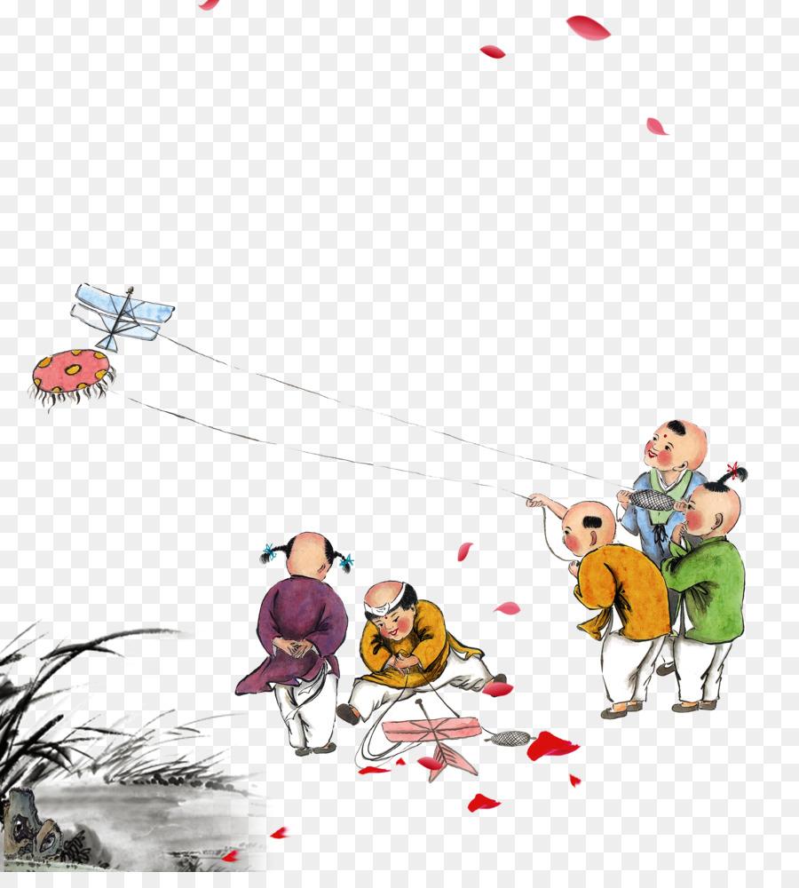Descarga gratuita de China, Niño, La Historia Antigua Imágen de Png