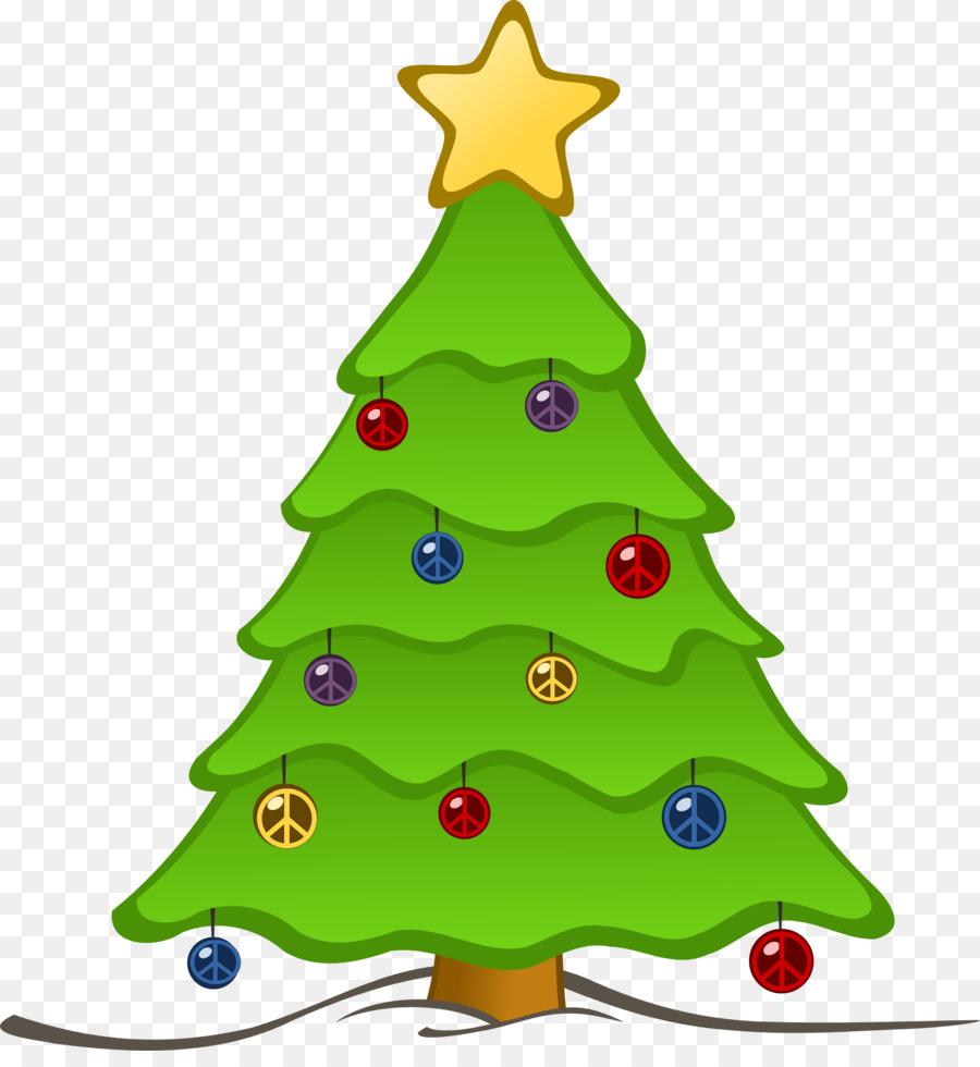 Descarga gratuita de La Navidad, árbol De Navidad, Libre De Contenido Imágen de Png