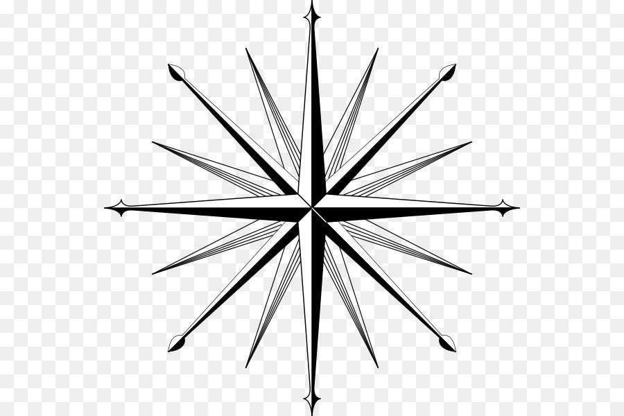 Descarga gratuita de Estrella Náutica, Brújula, Estrella imágenes PNG