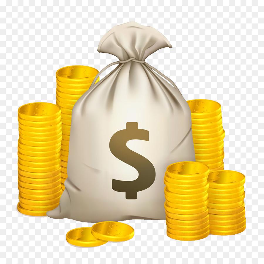 Descarga gratuita de Dinero, Bolsa De Dinero, Transferencia Electrónica De Fondos imágenes PNG