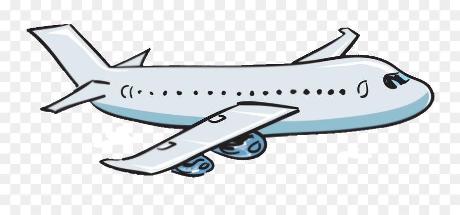 Descarga gratuita de Avión, De Dibujos Animados, Dibujo Imágen de Png