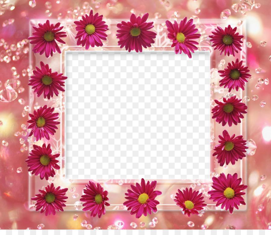 Descarga gratuita de Bordes Y Marcos, Marcos De Imagen, Flor Imágen de Png