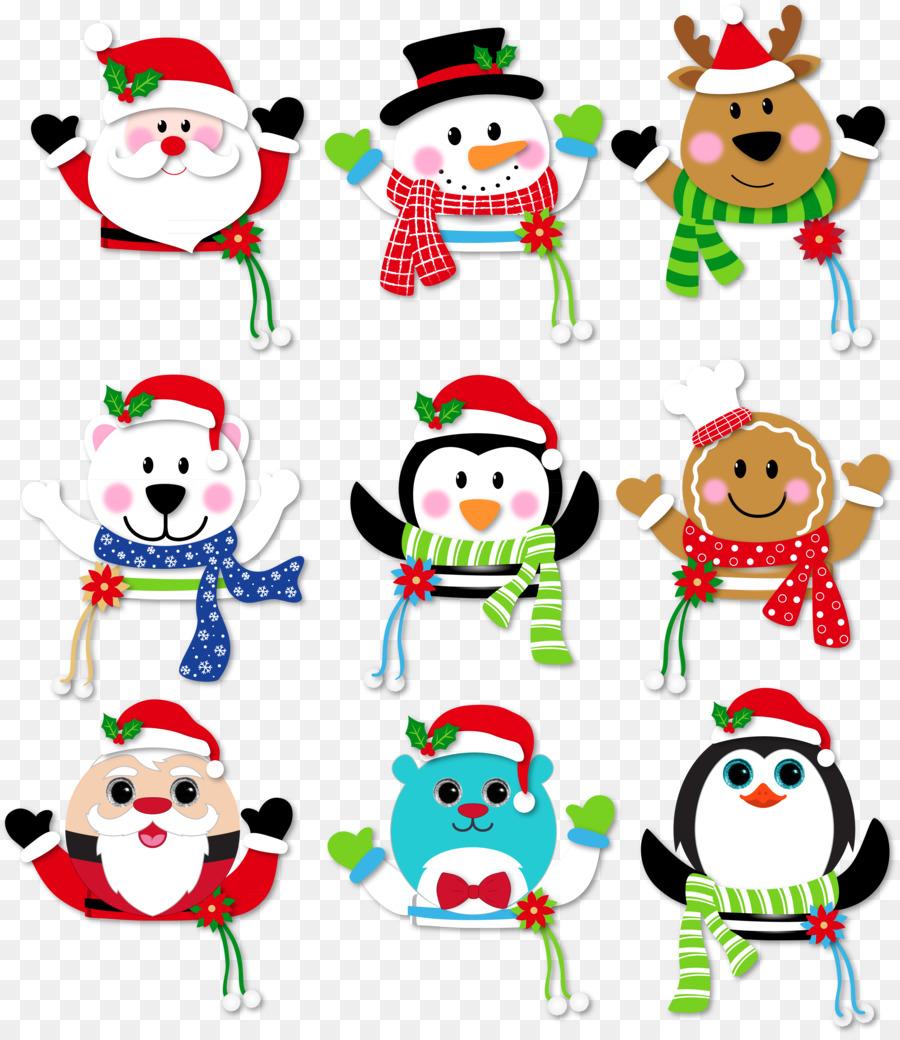 Descarga gratuita de Santa Claus, Feliz Natal, Adorno De Navidad Imágen de Png